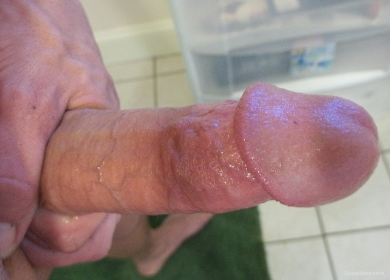 Suck my mans cock ladies so I can watch and get moist and squirt