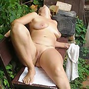 old wife naked my