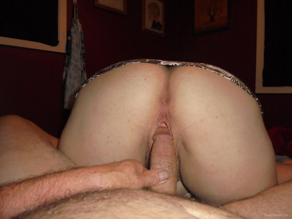 My BBW Rita riding me with that sweet ass