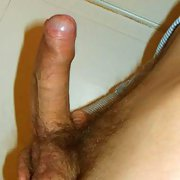 My cock hard thinking about you