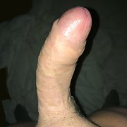 Nothing better than uncut cock P