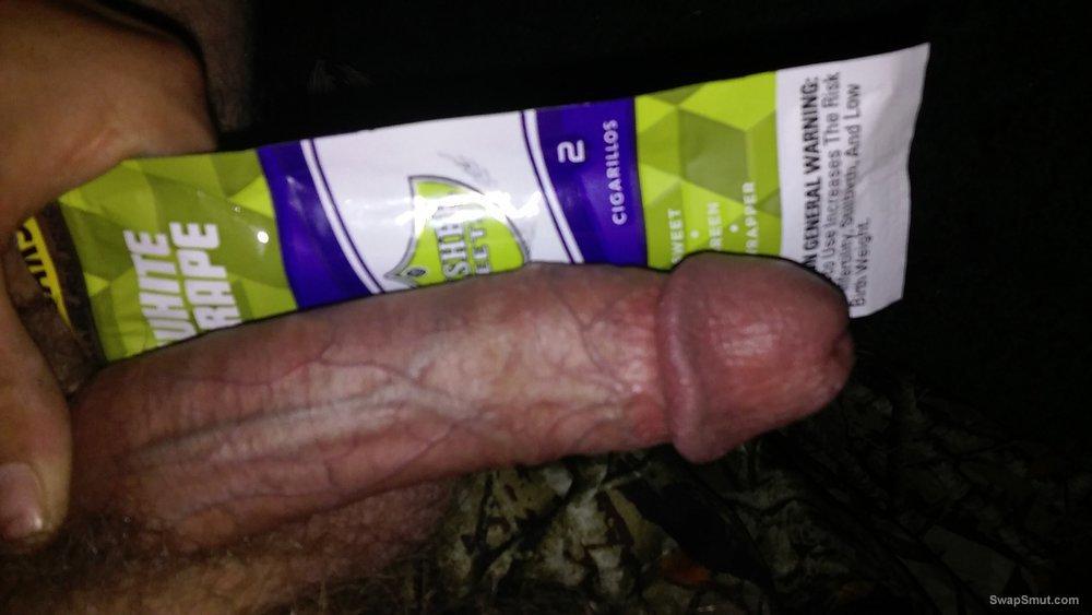 8 inch fat cock