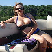 Minnesota wife Nancy exposed on the web