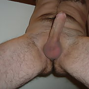 I LOVE MY HARD COCK
