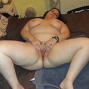 British Bbw UK Mature Yorkshire Pierced Pussy Ally Vol 1