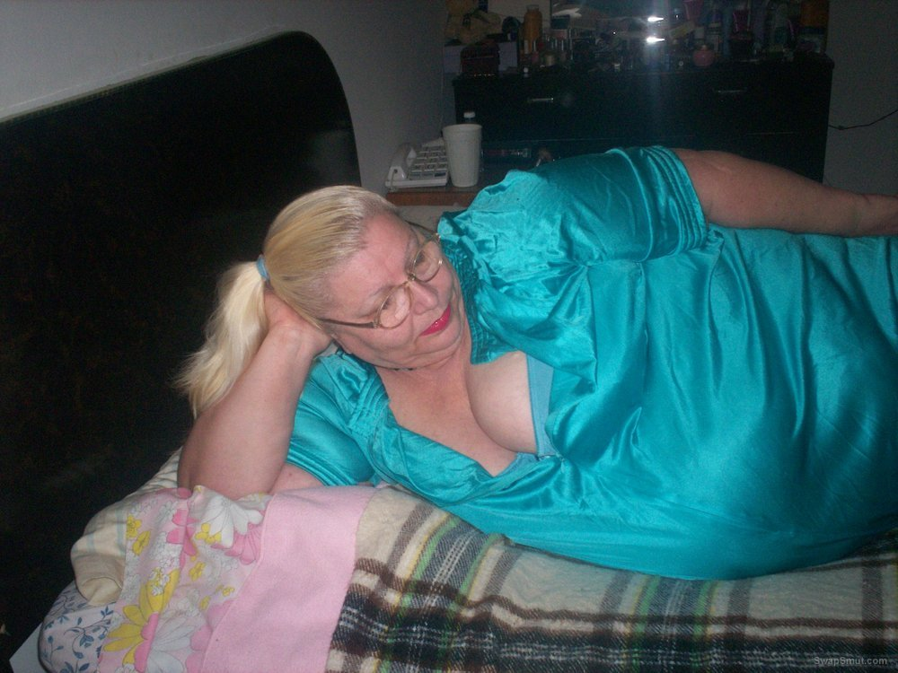 sexy in blue 4 u