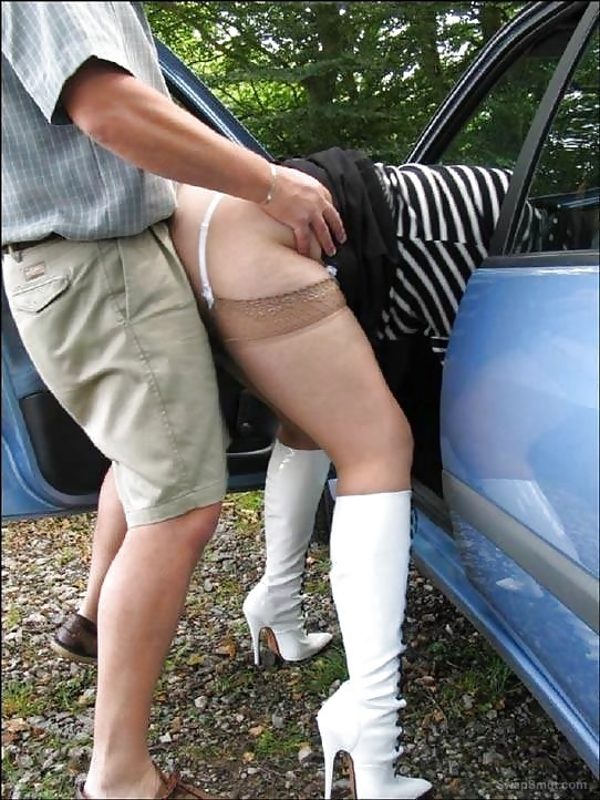 out door sex dogging