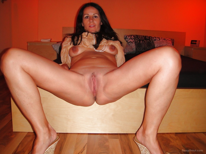 Amateur Homemade Bbc Brunette
