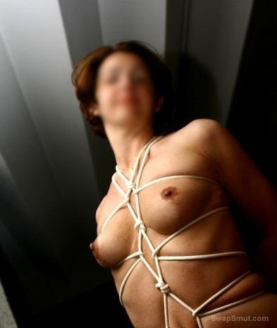Bondage Housewife Bitch