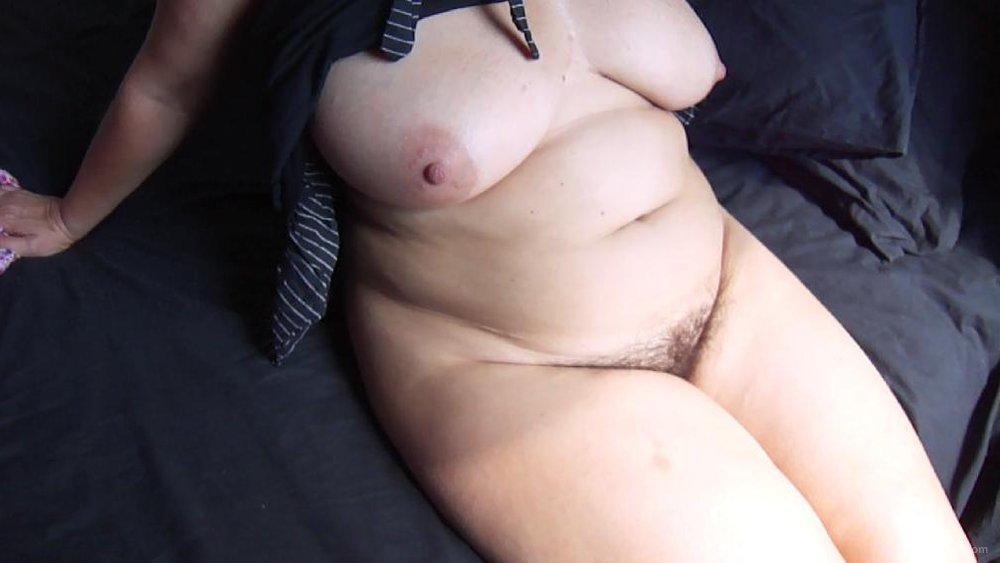my chubby body