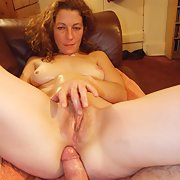 Wet wife pussy foreplay delight