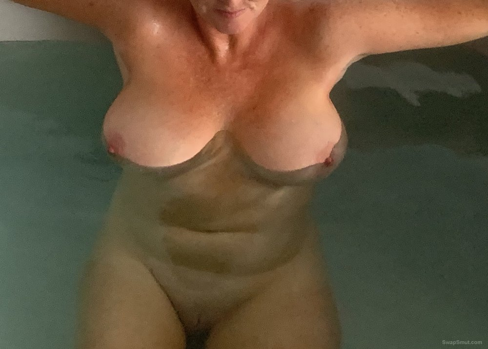 Tits natural looking Big Breast