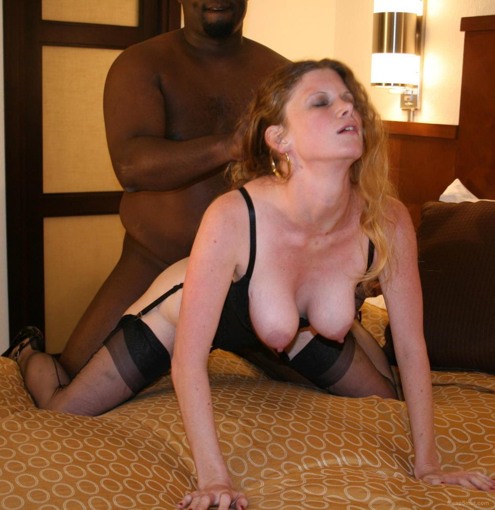 wife and her black love 3