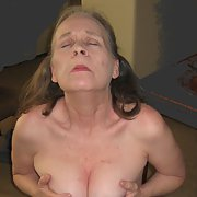 Mature flashing tits and tiity fuck 66 year old amateur slut