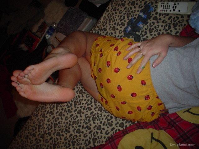 sesy toes