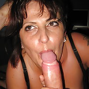 Mature very slut loves sex hard, do you like this hot female