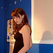 Sexy girl next door showing here great body