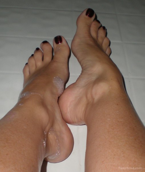 Just a few of my friends sexy feet for foot fetish lovers everywhere