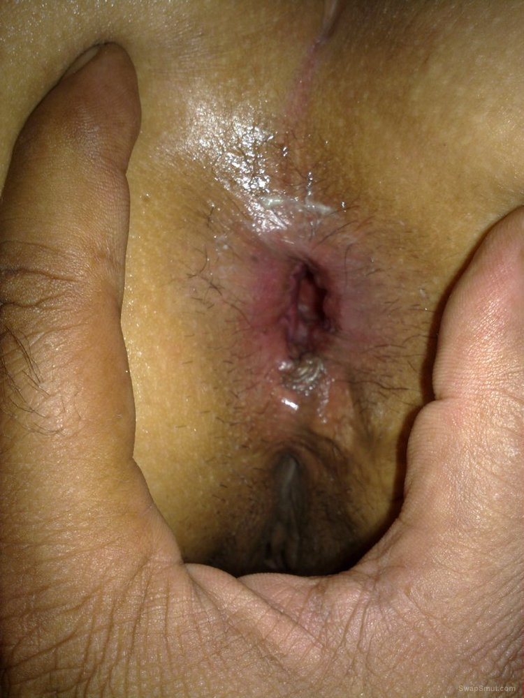 my first anal fuck close up pictures of me taking it up the bum