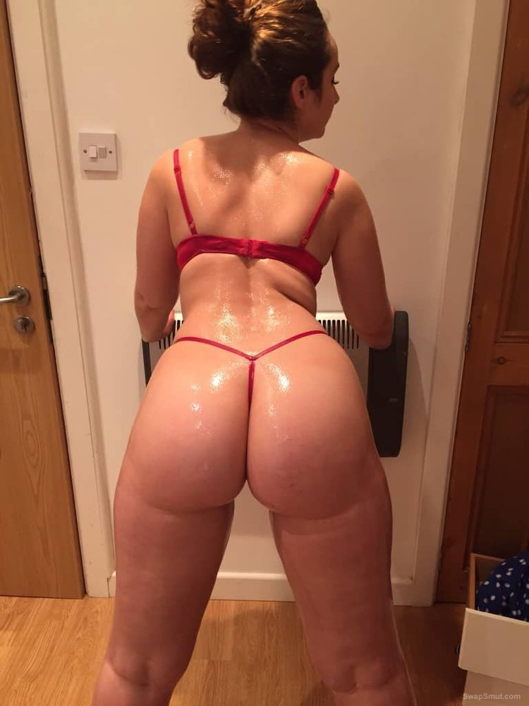 Ass cum g string tit apologise, but