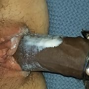 Fucking tight Married white pussy