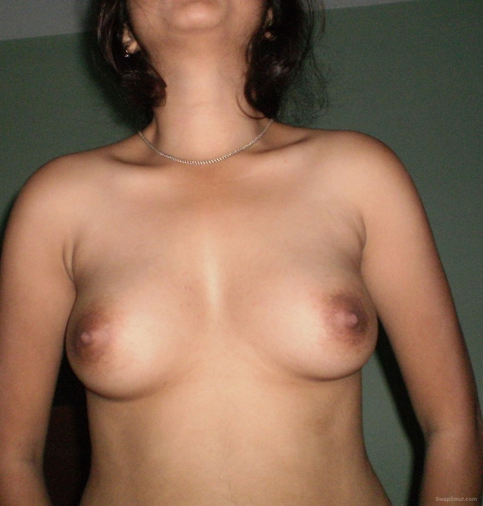 My girl friend Boobs