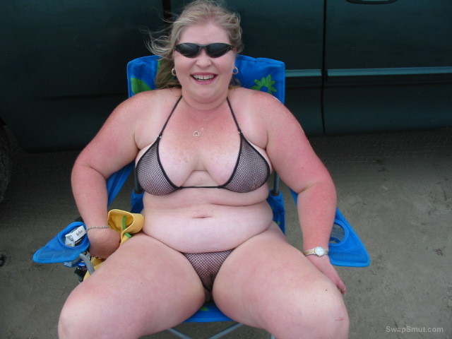 Kirk recommend best of bbw galleries nude beach