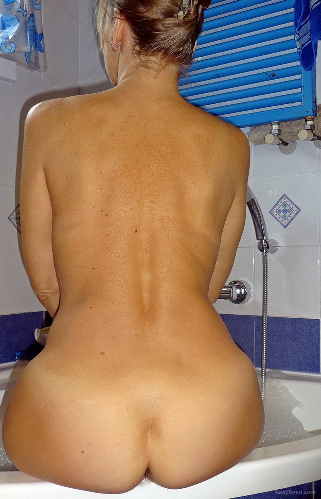 The tub take a hot bath with my wife fancy joining her