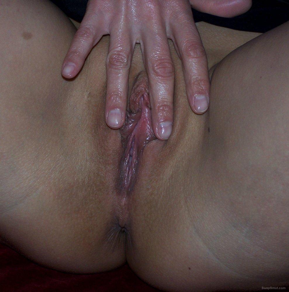 my horny girlfriend