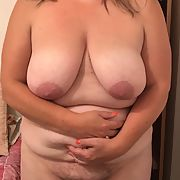 My bbw wife in various poses what you think
