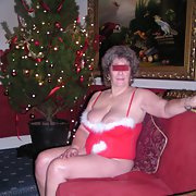 Xmas Mother in Law