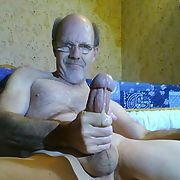 My daddy cock for all to enjoy