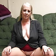British Bbw Amateur Mature Whore Penny Vol 2