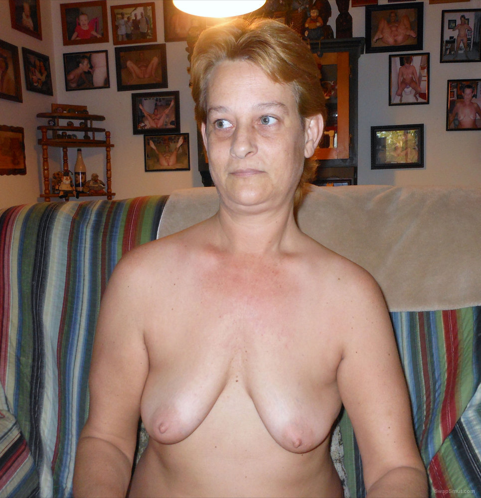 My cyber Wife Lisa's BEAUTIFUL Set of Titties for Your Viewing Pleasure