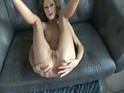Anal Skinny Couch