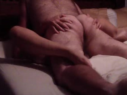 Women Kissing In Bed