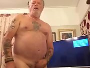 Wanking off its fantastic pleasure for cock lovers