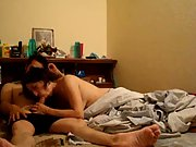 Mexican couple husband and wife genuine amateur latin porn movie