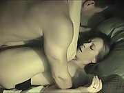 Hubby films his hot wife getting banged by a stranger