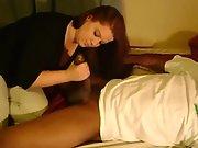 Blacked cuckold wife big black cock experience