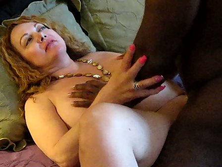 Mature blonde wife hard fucked