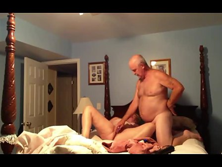 Couple sex married