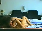Belgium amateur couple vhs sex tape movie