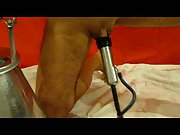 PENIS MILKING MACHINE 2