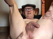Exposed Faggot Pervert Slut