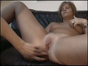 First thing Wife pussy stuffed