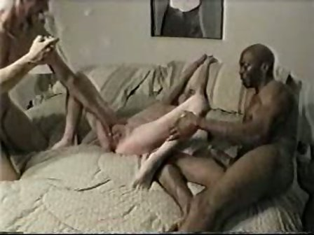 Troy and darla spank