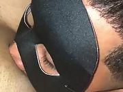 Interracial Mask For Hardcore Task